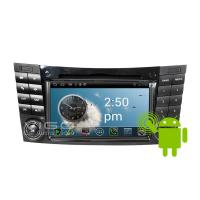 Car stereo fitting kits quality car stereo fitting kits for Mercedes benz navigation system for sale