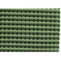 China outdoor furniture replacement fabric 2X2 PVC mesh fabric waterproof Anti-UV on sale