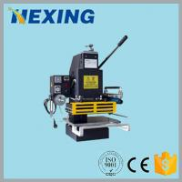 Quality Hot Foil Stamping Machine,Hot Press Foil Stamping for sale