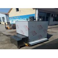 Quality Vertical Electric Meat Smokers , Computer Control Commercial Electric Smoker for sale