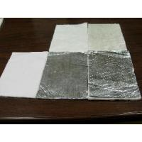 Quality Fiberglass Needled Mat with Coating Finished for sale