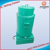 Factory Low Price 50%Energy Saving10kg Gold Melting Furnace for Sale