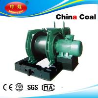 Quality Dispatching Winch/JD series dispatching winch for sale
