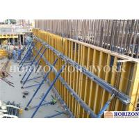 Quality Adjustable Push-Pull Brace to Plumb & Erect Wall Formwork Systems for sale