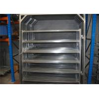 Quality Galvanized Steel  Cattle Yard Panels Cattle Rural Yard Fencing With Full Welding for sale