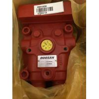 China Doosan Solar 140LC-V swing motor 401-00003B,Slew drive reducer gearbox 2401-9247A on sale