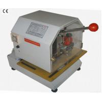 China Wt-33a Manual Hologram Hot Stamping Machine on sale