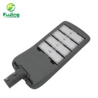 Buy Parking Lot Smart Led Street Lights Outdoor 200w Aluminium Alloy Material at wholesale prices