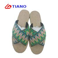 China Size 36-41 Cork Sole Sandals on sale