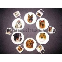 China Ceramic/Glass Decal on sale