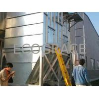 Quality High Temperature Baghouse Pulse Jet Dust Collector Bag Filter / Dust Remove System for sale