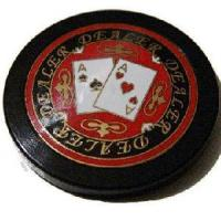 Quality Poker Card Guard (CP005-27) for sale