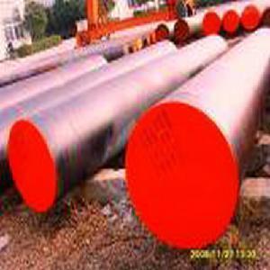 China SAE 52100 Bearing Steel on sale