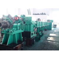 Quality Stainless Steel Rolling Mill , 680mm Roll Dia Two Roll Mill Machine LG325 for sale