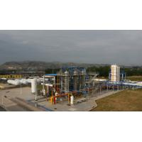 Quality Easy Operation LNG Plant , Liquefied Natural Gas Plant For Peak - Shaving Facilities for sale