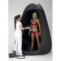 China Spray Tanning/Spray Tan Tent/Pop Up Tan Tent on sale