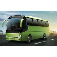 Quality 10 Meter Travel Coach Bus 45 Seats C245 30 Engine Euro III Emission Standard for sale