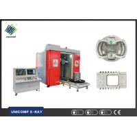 Compact Industry NDT X Ray Equipment Detecting Large Size Metal Casting 225KV