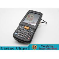 Quality High Frequency RFID Casino Chips Scanner With Infrared Communication Function for sale