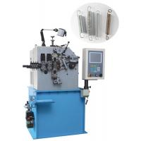 Quality 220V 3P 50/60Hz Sofa Spring Making Machine JD - 650 With 6 Axis Stable Producing for sale