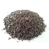 China BFA/Brown fused alumina used for refractory castable/abrasive/blasting/polishing with high hardness,high density on sale