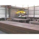 AH36 High Quality Ship Steel Plate
