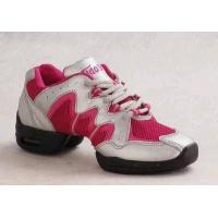Quality Mesh Leather Modern Dance Shoe for sale
