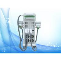 Buy Supersonic Cryolipolysis Fat Freeze Slimming Machine 230vac 50hz 1500w at wholesale prices
