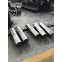 China Buliding Alloy Hastelloy C276 Solid Round Steel Bar 5 - 500mm Diameter on sale