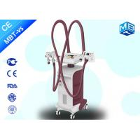 Quality New Design Welcomed Body Slimming Vacuum Velashape Cellulite Roller With CE Approved for sale