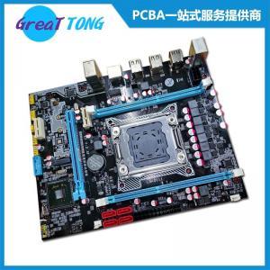 Quality Analyzer FR4 PCB Prototype Assembly Process | Quality PCBA Manufacturer for sale
