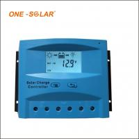 Quality 12 Volt 20 Amp solar tracker controller , PWM Charger Controller for sale