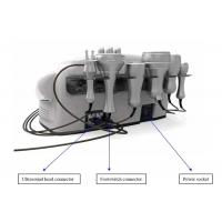 Buy Portable Cavitation RF Vacuum Machine For Cellulite Removal / Body Sculpting at wholesale prices