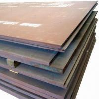 Quality Hot-rolled wear-resistant steel plates for sale