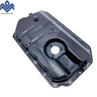 Buy cheap 06E 103 600C 06E103604K Lower Engine Oil Pan / Sump 2009 2012 For Audi Q5 S4 B8 from wholesalers