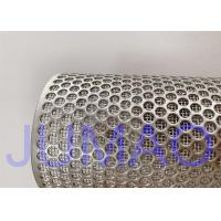 Quality Professional Sintered Stainless Steel Filter , Ballast Water Filter Corrosion Resistant for sale
