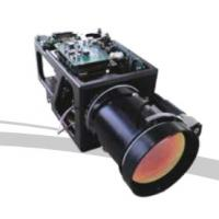 China Miniature Airbore Thermal Security Camera Mwir Cooled With High Resolution on sale