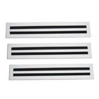 Quality Aluminum linear slot diffuser for sale
