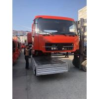 Quality Professional Refrigerated Truck Trailer Spare Parts Cabin Assembly ISO Listed for sale