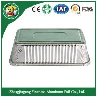 Quality New style Best-Selling food packing aluminum foil containers for sale