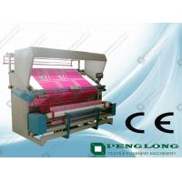 China Multifunction Fabric Inspection Machine With no tension on sale