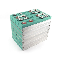 Quality 300ah 3.2v Cylinder Rechargeable Lithium Ion Battery Pack for sale