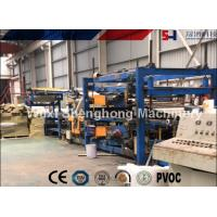 Quality 40mm thickness of rock wool panel making Machine with good quality for sale for sale