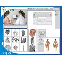 China Metapathia GR Hunter 4025 NLS for Therapists , 95% Accuracy Anatomic Topographic 3 Dimensional Visualization on sale