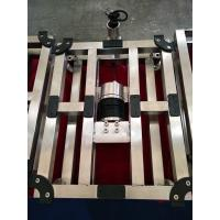 Quality Water Proof And High Shelf Precision Platform Weighing Scale Rs232 450x600mm for sale