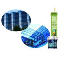 Quality Outdoor non toxic waterproof glass paint for glass windows weather proof for sale