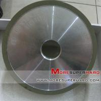 China Popular diamond abrasive cutting wheel on sale