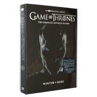 China 2018 newest Game of Thrones Season 7 Adult TV series Children dvd TV show kids movies hot sell on sale