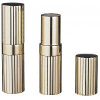 Aluminium lipstick case, cosmetic package, beauty cases, lipstick tube,lipstick container, lipstick package
