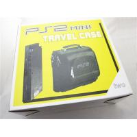 China Travel Carry Bag Case for Slim Playstation 2 PS2 Consoles on sale